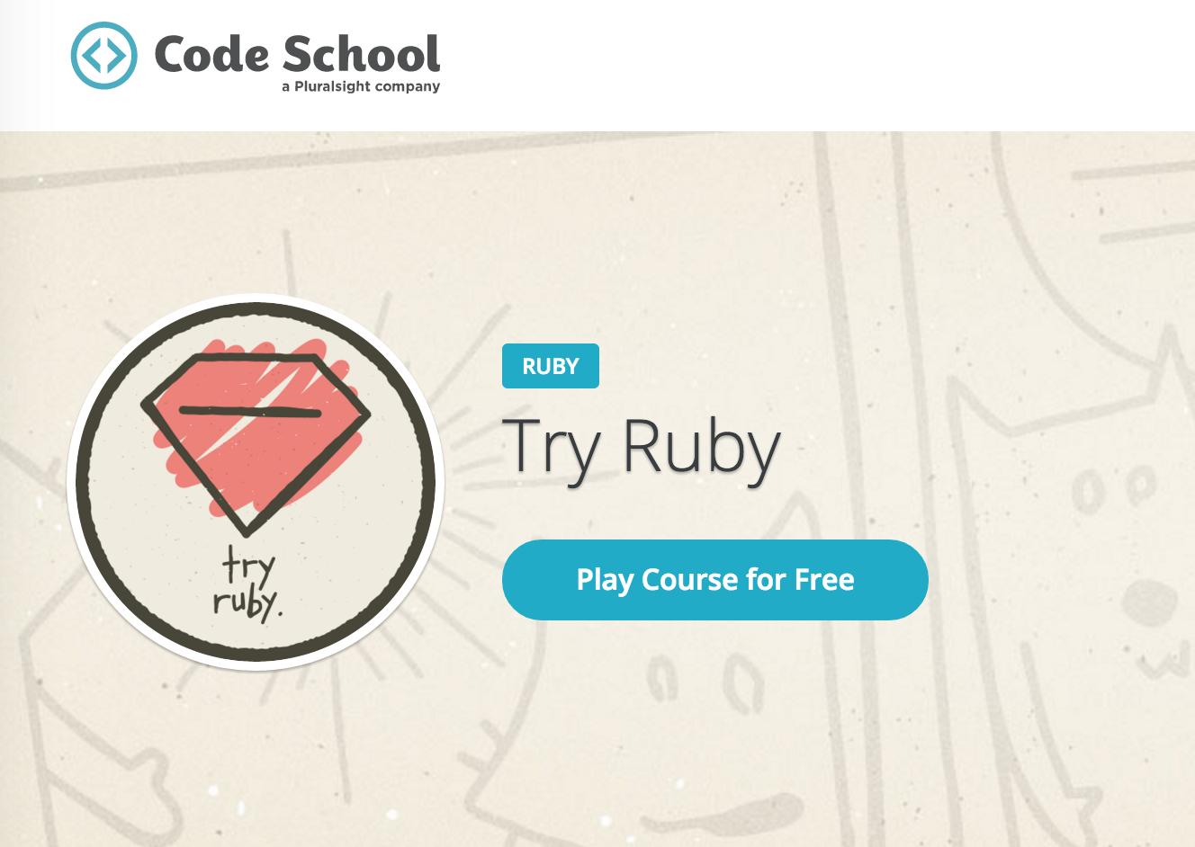 Ruby basics